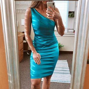 ✰ blue cache dress ✰